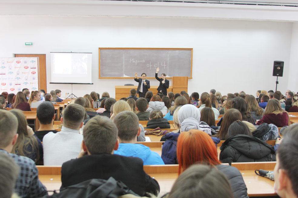 MIND-лекція на Форумі лідерів молоді у Національному університеті «Львівська політехніка»