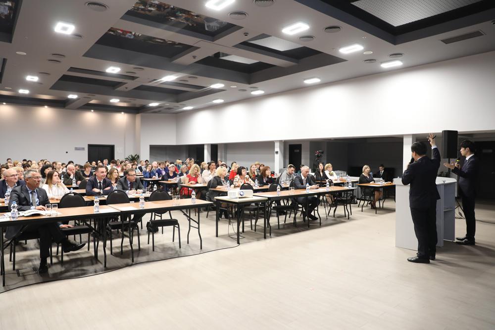 Форум лідерів освіти 2018, м. Київ